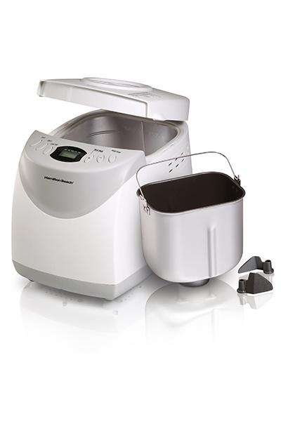 panera maquina para hacer pan