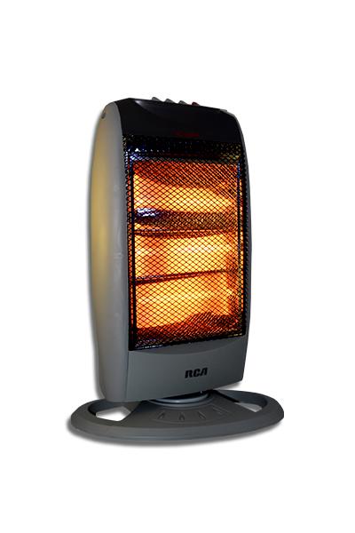 calefactor oscilatorio